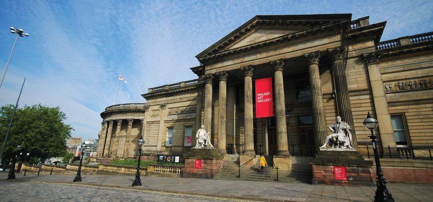 Top 6 Liverpool Museums