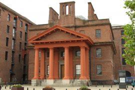 slavery museum