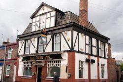 swann inn